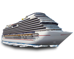 Cruise-Booking